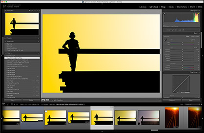 World-Class Lightroom Develop Videos